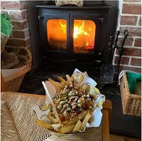 THE CHIPSMYTH - LOADED FRIES