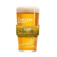 The Chiltern Brewery - Gold