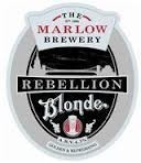 Rebellion Blonde